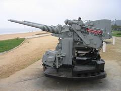 army(0.0), vehicle(0.0), tank(0.0), machine gun(0.0), firearm(0.0), gun(0.0), military(0.0), weapon(1.0), self-propelled artillery(1.0), gun turret(1.0), cannon(1.0),