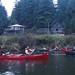 New River canoe trip (October 2005)