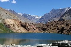 Lahaul Valley !!!