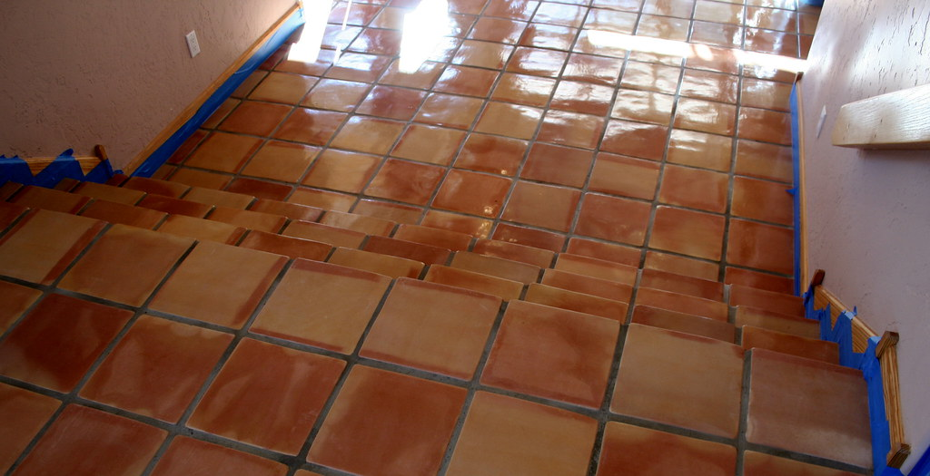 best way to clean grout