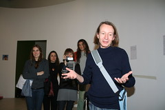 artist Peter Lind
