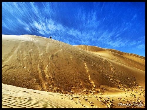 trip sky sahara clouds sand desert dunes smooth libya wadi سماء صحراء ليبيا رمال سحب alhaya awbari قبرعون اوباري