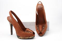 basic pump, brown, footwear, shoe, high-heeled footwear, tan, suede,