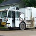 City of Janesville Garbage Truck