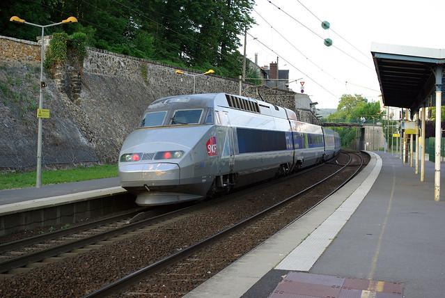 Train 1609 bis