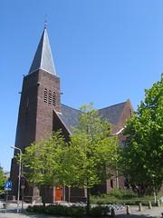 Kollum - Gereformeerde Kerk