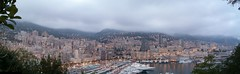 Port Hercule - Monaco