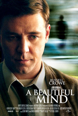 美麗境界 The Beautiful Mind