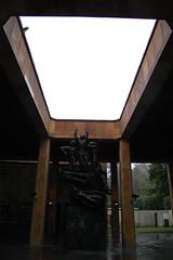 Resurrection Monument