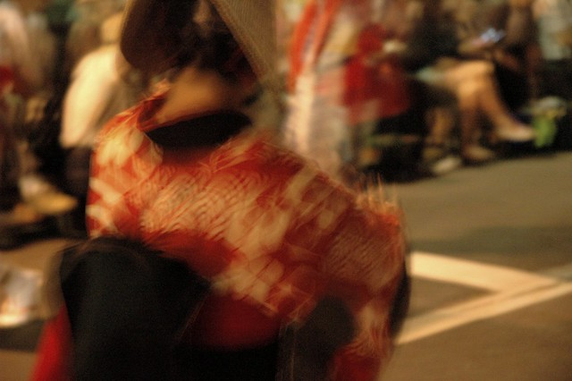 nishimonai bon odori/西馬音内盆踊り