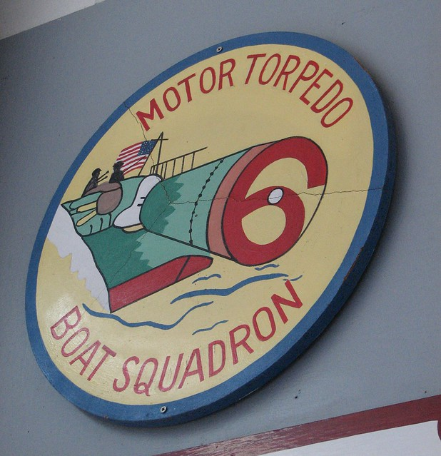 Science Fair Projects - Motor Torpedo Boat Squadron Three