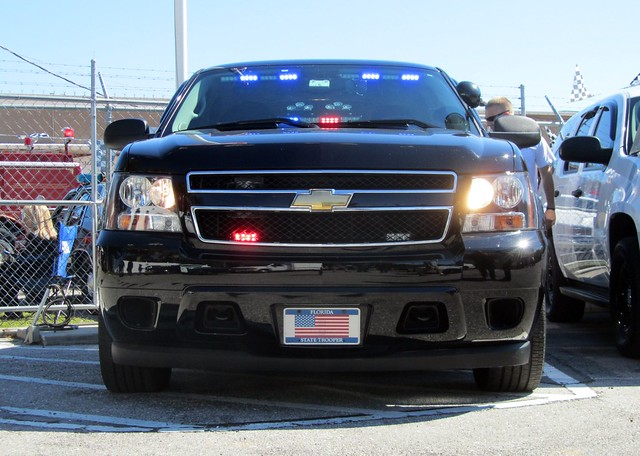 Cop Cars For Sale >> Florida Highway Patrol (FHP) Chevrolet Tahoe Unmarked Law