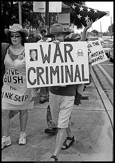 War Criminals