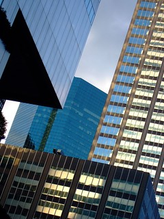 Citigroup Area Building Study - Midtown Manhattan