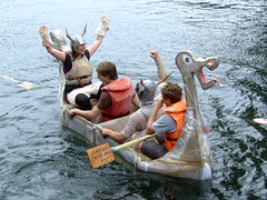 Edinburgh Raft Race