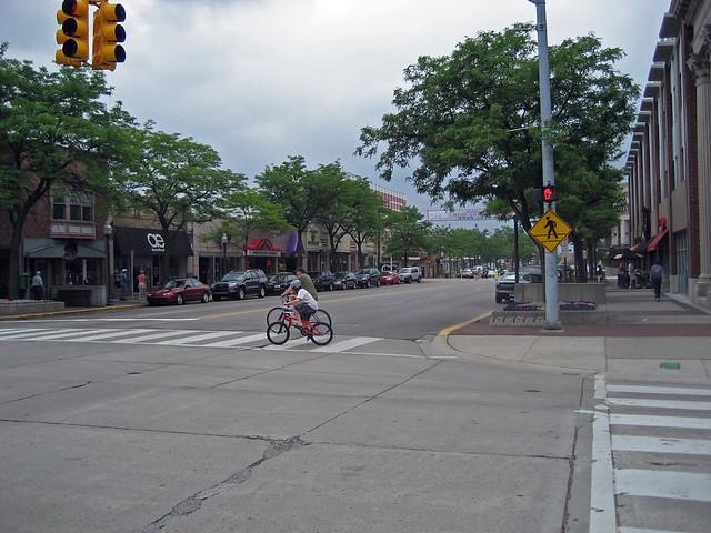 Downtown Royal Oak, Michigan | Flickr - Photo Sharing!
