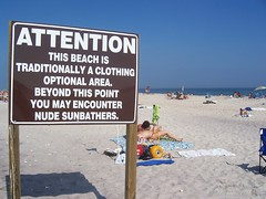 Robert moses nude beach