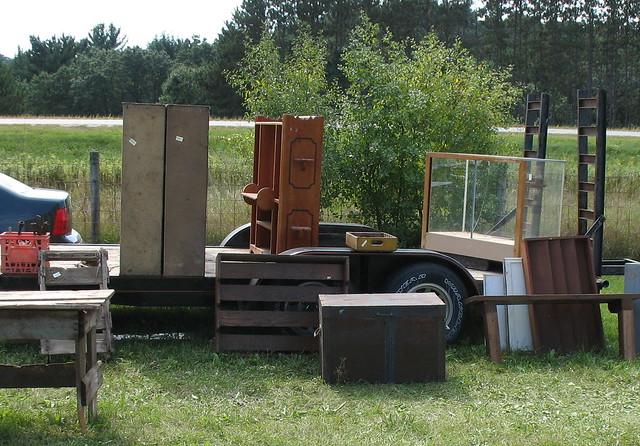 Flea Market Furniture