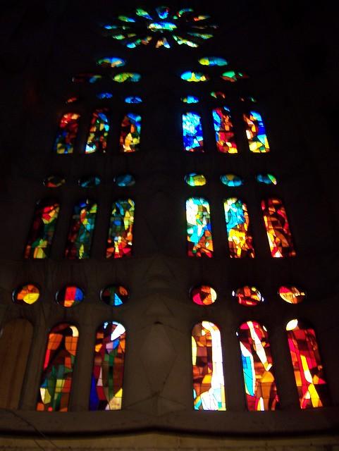026- Sagrada Familia