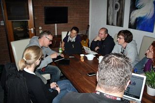 VideoCamp: In den Sessions (3/3)