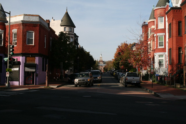 Fifth Street NW