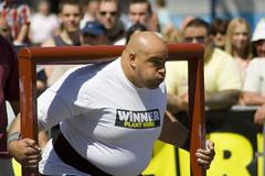 UK Strongman Southern Qualifier
