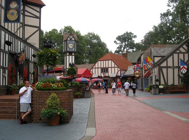 Busch Gardens England Flickr Photo Sharing