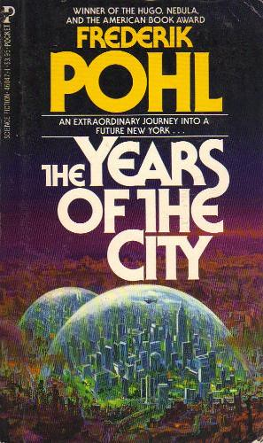 Pocket - Years of the City