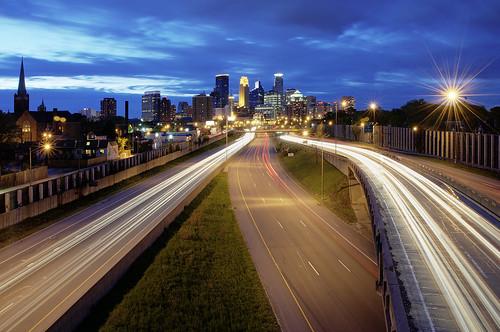 city light urban minnesota skyline long exposure time minneapolis stroke wells best scape fargo hdr lapse 美国 ミネアポリス nikond700 明尼阿波利斯 미니애폴리스 tonyshi 明尼蘇達州 明尼阿波利斯市