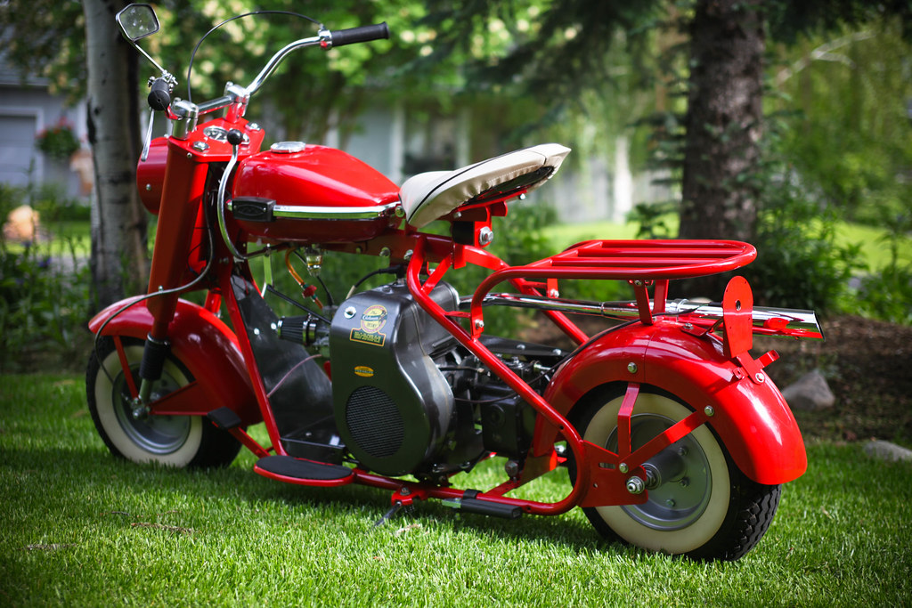 Motor Scooters For Sale Cushman Motor Scooters For Sale