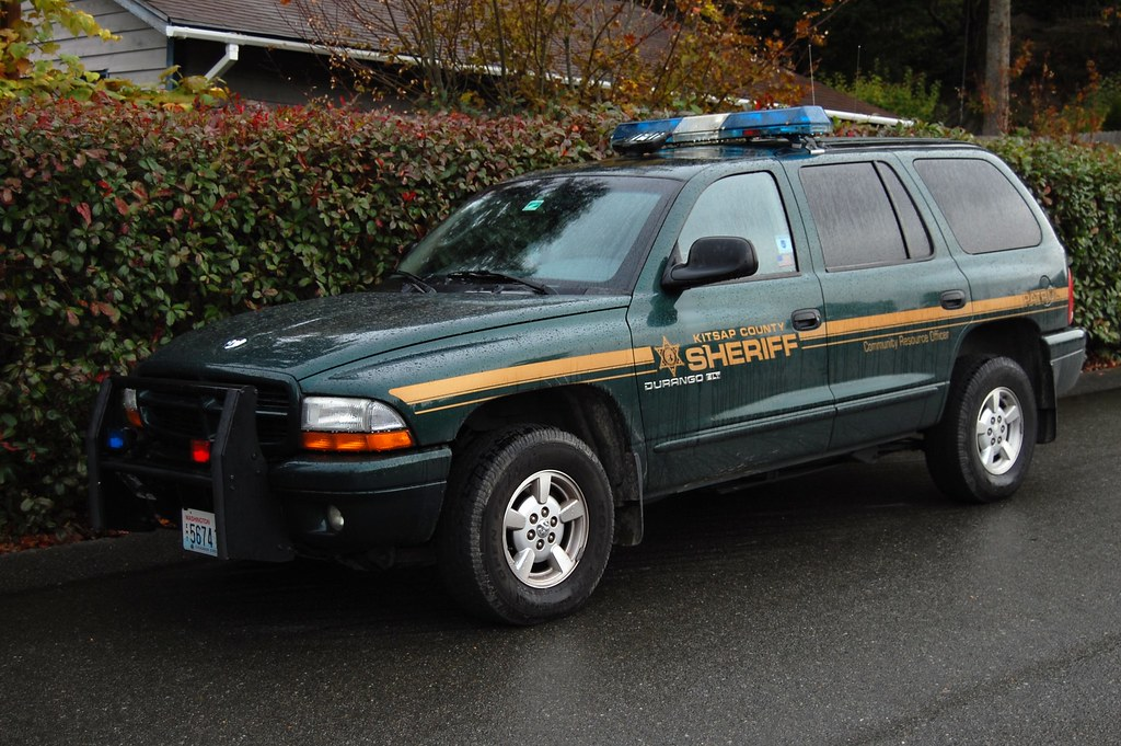 Kitsap County Sheriff