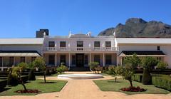 De Tuynhuys, Cape Town