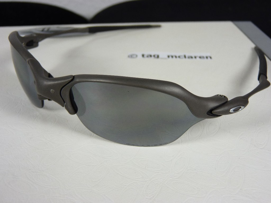 cfd9b79c9 Oakley Double X 24k Replica