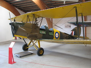 De Havilland D.H. 82A Tiger Moth