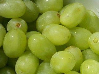Grapes~ Healthy Candy