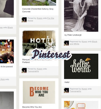 Pinterest Marketing for Brand Recognition