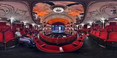 Schauspielhaus - 1st place