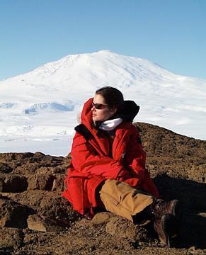 erebus me antarctica moi mcmurdo