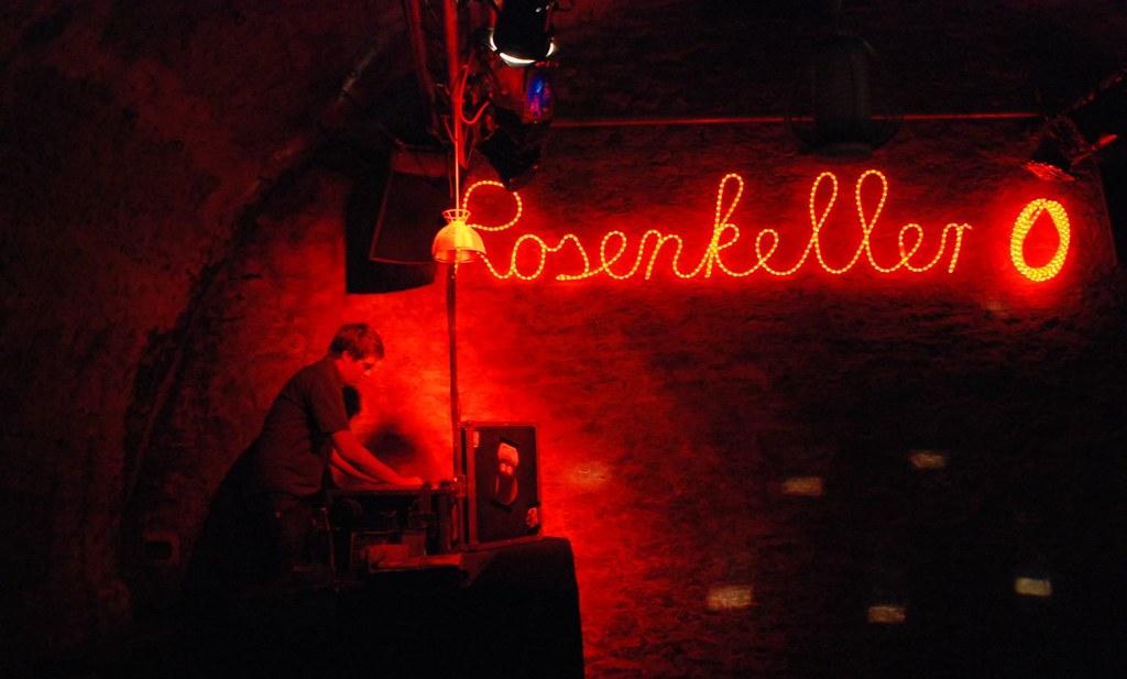 Rosenkeller jena