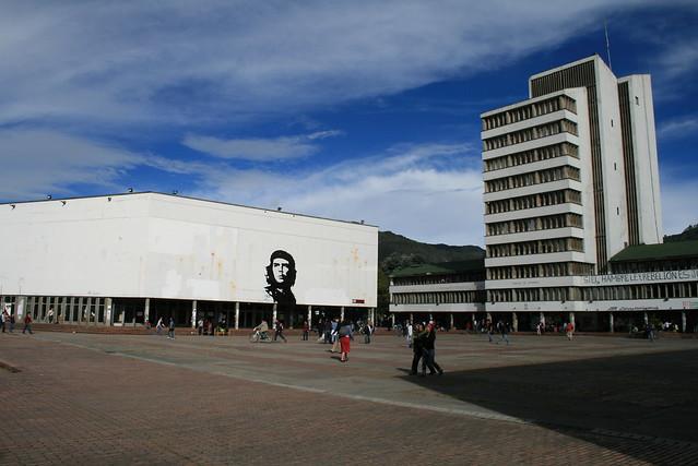 www universidad nacional de colombia:
