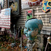 Heidelberg Project Wall