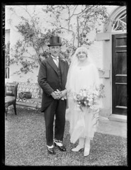 Allison Weddings K & L initials