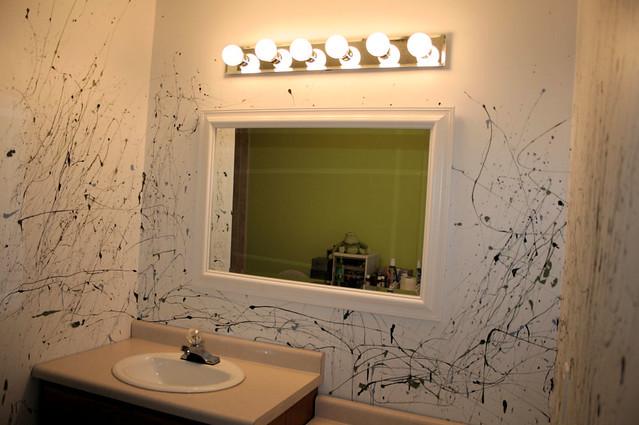 Glow Paint Walls Ideas Pintres