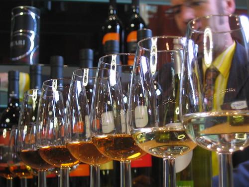 vinos de jerez de Bodegas Valdivia