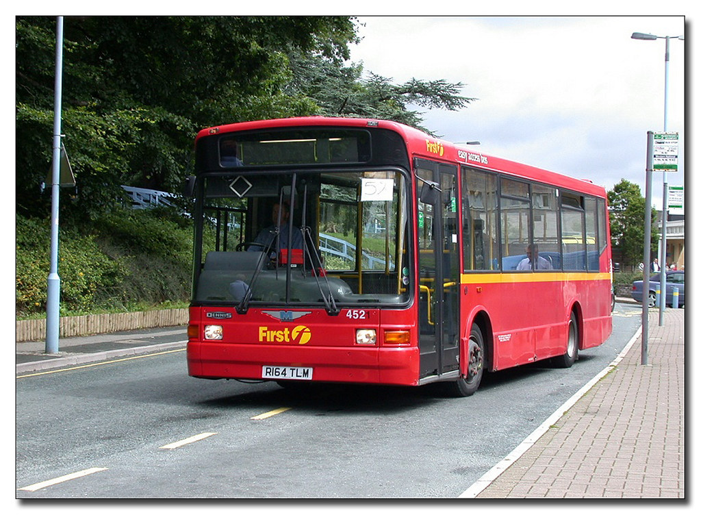 First Western National 4521 R164TLM