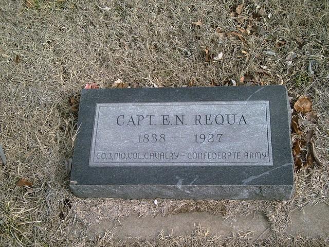 Header of Requa
