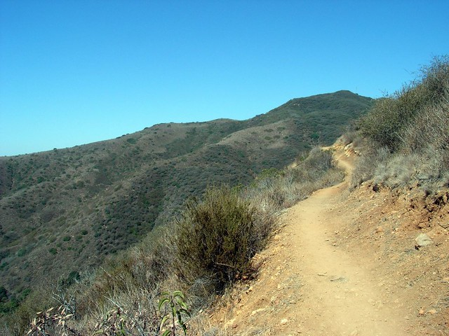 Solstice Cyn Trails 007
