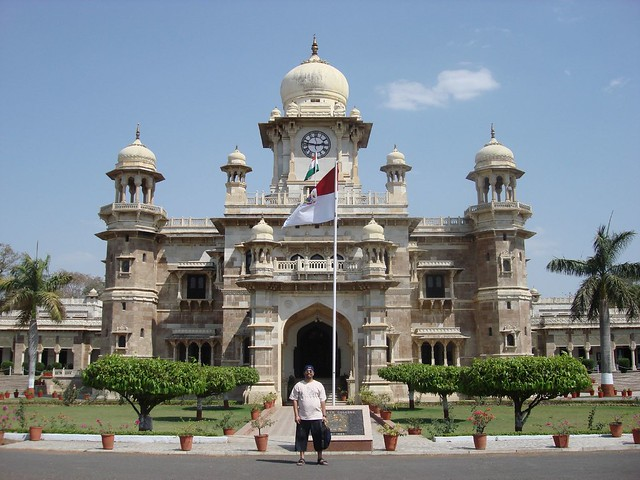 Daly College Indore Flickr Photo Sharing