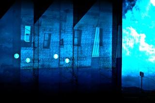 Supersampler DE Madness in Blue [outtake 04510017] - Citizens Light