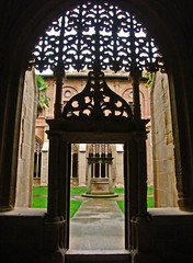 Las Bóvedas